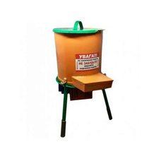 РКС Пром Бочка электрическая дисковая корнерезка для корнеплодов, овощей и фруктов (Юга сервис)