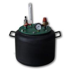 УТех-8 автоклав для консервирования тушенки