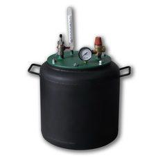 УТех-16 автоклав газовый домашний