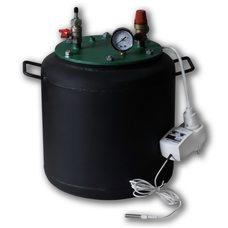 УТех-8 electro электрический автоклав для консервирования