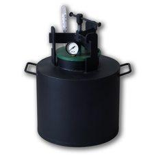 ЧЕ-8 автоклав для консервирования тушенки