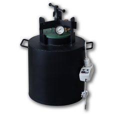 ЧЕ-8 electro электрический автоклав для консервирования
