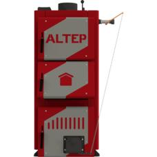 Твердотопливный котел Altep (Альтеп) Classic 10 кВт