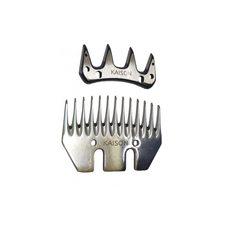 Ножи к машинке Kaison 19 зубов