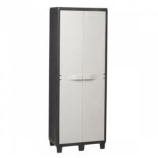 Шкаф 2-х дверный на 3 полки Factory Toomax