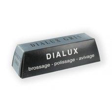 Паста полировальная DIALUX серая (110 г)