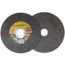 Круг отрезной по металлу 3M Cubitron II Т41 125х1х22,23мм