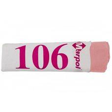 Паста полировальная для нержавеющей стали розовая M-106 (1000 г)