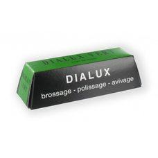 Паста полировальная DIALUX зеленая (140 г)