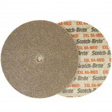 Пресcований круг 3M XL-UW MED 152x6.3x12.7
