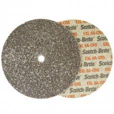 Пресcований круг 3M XL-UW CRS 152x6.3x12.7