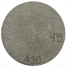Круг полировальный войлочный Polystar Abrasive 401-450 мм