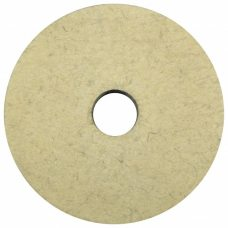 Круг полировальный войлочный 150х20х32 (китайская шерсть)