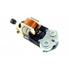 Двигатель с редуктором венков для шкива для миксера Zelmer 252.1000, 12008102, 793301