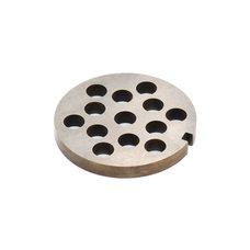 Сетка мясорубки Braun (d внеш = 53мм, d вн = 8мм, отв = 8 мм) - 67000909