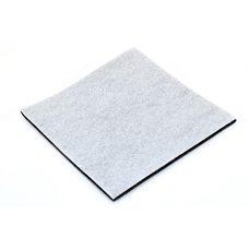 Фильтр пылесоса универсальный (3-х слойный)