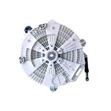 Задняя часть бака стиральной машины LG 3045ER0026D
