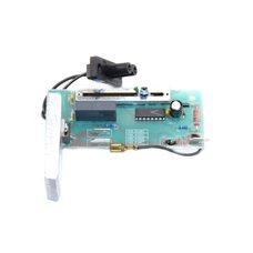 Плата (модуль) управления для пылесоса Zelmer Meteor 400.0.F16E (400.0305)