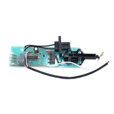 Плата (модуль управления) для пылесоса Zelmer 250.1215