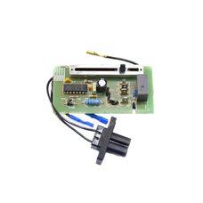 Плата (модуль) управления пылесоса Zelmer 3000.01915