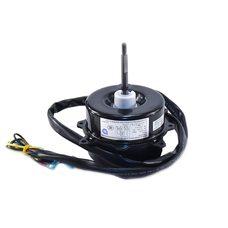 Вентилятор наружного блока кондиционера GREE FW35X (35Вт, 850rpm) черный