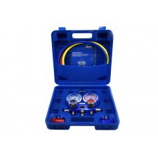 Коллектор Value 2-вентильный VMG-2-R134-B