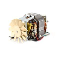 Электродвигатель мясорубки универсальный (средний) Z = 7шт.