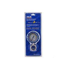 Коллектор заправочный Value 1-вентильный VMG-1-SL Type2 R 410,407,22,134 (синий)
