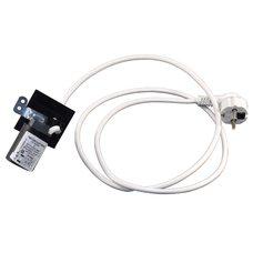 Фильтр сетевой стиральной машины Ariston, Indesit 091633 (с проводом)