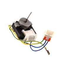 Вентилятор обдува холодильника SC Stinol S6111KDМ01 (тонкий вал длина 40мм, диаметр 3,2 мм)