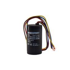 Конденсатор CBB60 10 + 5мкф 450V