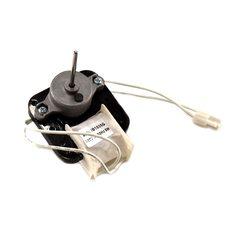 Вентилятор обдува холодильника SC No frost LG 4680 JB 1035 C (тонкий вал длина 43 мм, диаметр 3,2 мм)