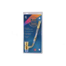 Сварочная горелка для пайки МАПП-газом RTM 16 (без шланга и пьезоподжига)