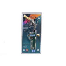 Сварочная горелка для пайки МАПП-газом RTM 030 (с пьезоподжигом)