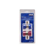 Муфта заправочная для кондиционера автомобильного Value VHF-A