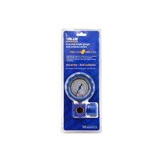 Коллектор заправочный Value 1-вентильный VMG-1-SL Type2 R 410,407,22,134 (синий с глазком)