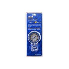 Коллектор заправочный Value 1-вентильный VMG-1-UL Type3 R 404,407,22,134 (синий)