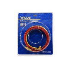 Шланг заправочный Value VRP-U-RYB 0,9м комплект