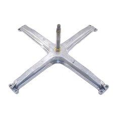 Крестовина барабана стиральной машины Ardo 52003300, 236000300, cod. 023, 168AK08 (H = 127 мм)