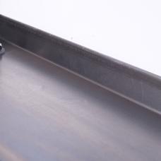 Толщина 2 мм для коптильни 400х300х310