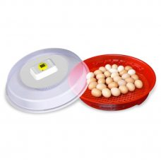 Инкубатор 70 яиц Puisor IO-102TH (термогидростат)