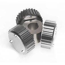 Ролики для грануляторов пеллет 229 мм