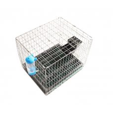 Клетка для кроликов 50x40x40 см