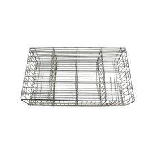 Клетка для кроликов 73x40x20 см