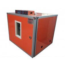 Профессиональный инкубатор MS-126/504