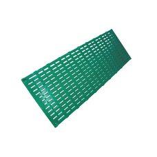 Пластиковый пол для свиней 150x59x3,5 см