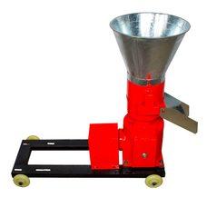 Гранулятор для комбикормов KL-140 (без мотора)