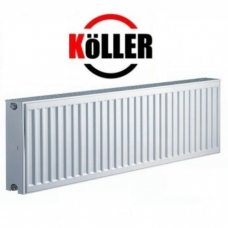 Koller тип 22 H=300мм L=700мм стальной радиатор отопления (Германия)