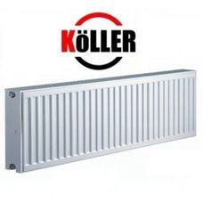 Koller тип 22 H=300мм L=400мм стальной радиатор отопления (Германия)