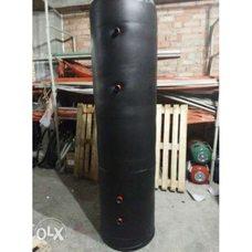 Бак из черного металла - 500 л.